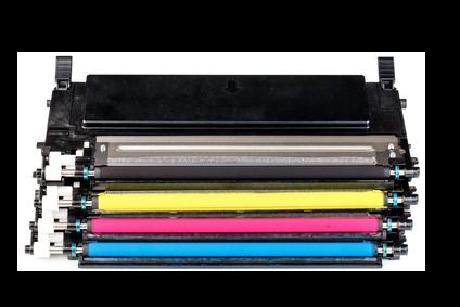 Tonerkartusche für Laserdrucker