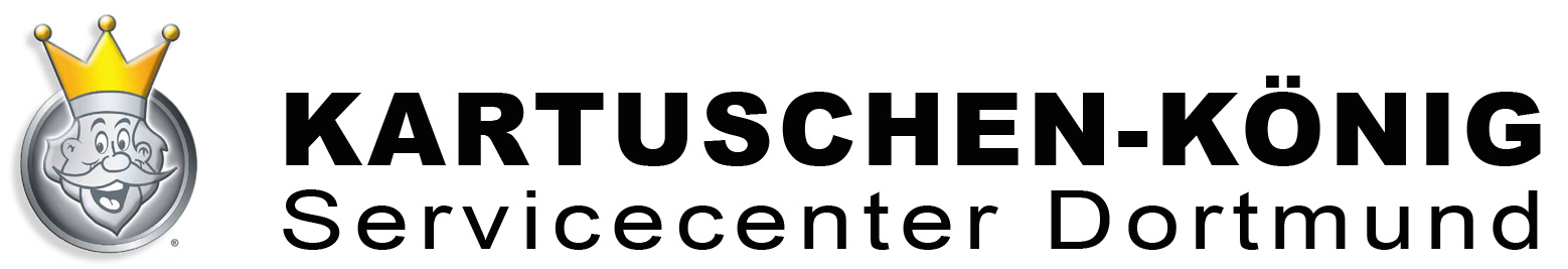 Logo Kartuschenkönig